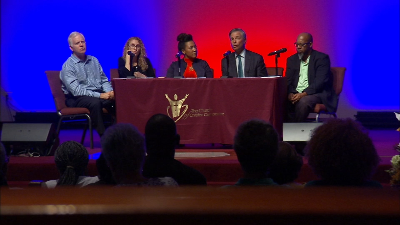 Black Jewish Alliance looks to fight prejudice and hate of all types. Brian Taff reports during Action News at 6 a.m. on November 11, 2018.