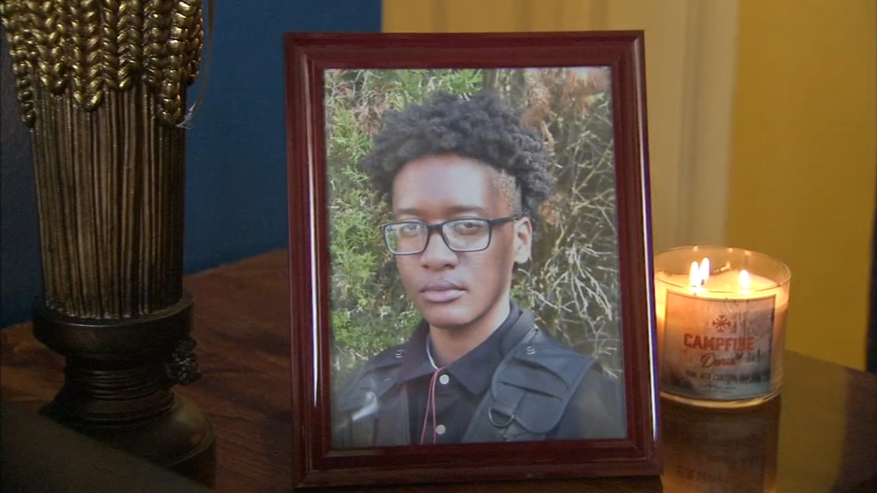 Family mourns teen killed in Northeast Philadelphia hit-and-run. Trish Hartman reports during Action News at 5pm on November 12, 2018.