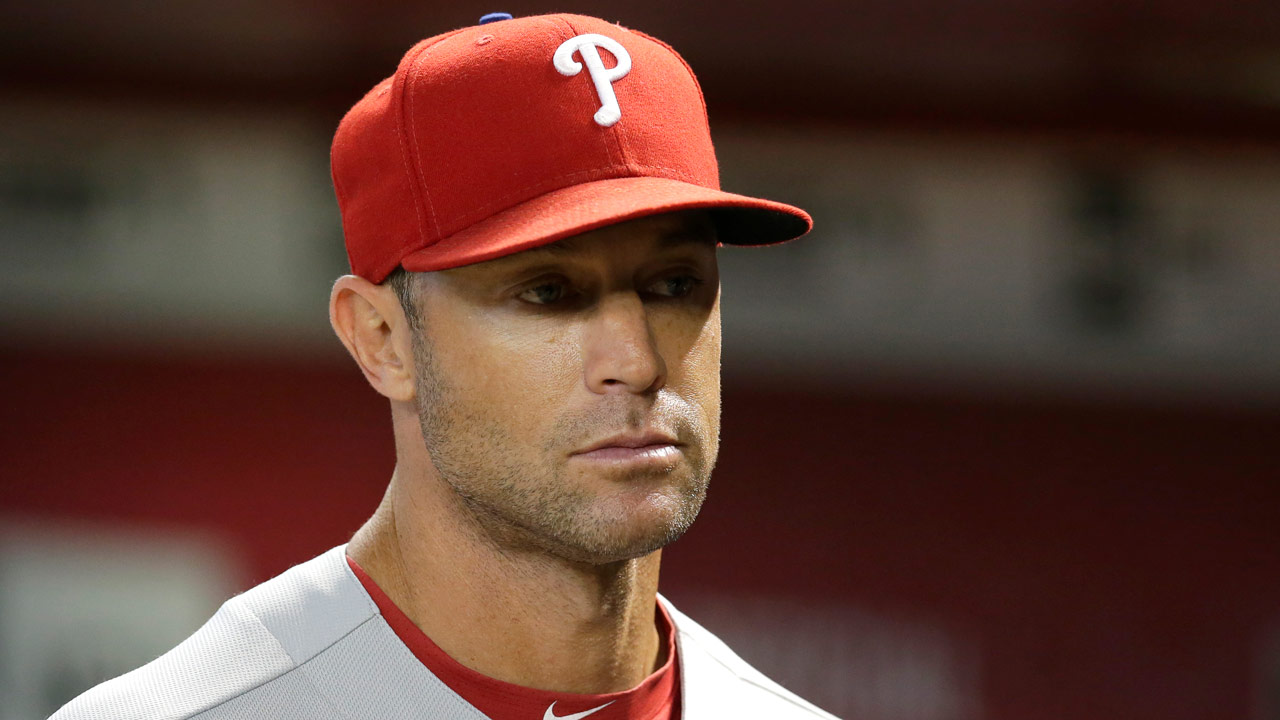 Philadelphia Phillies Manager Gabe Kapler Loses Malibu