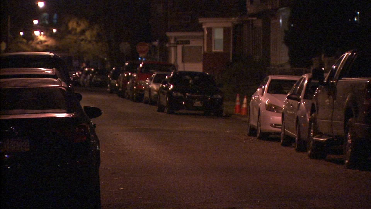 Men pose as PGW workers, man robbed, beaten in Wissinoming home. Walter Perez reports during Action News at 10 p.m. on November 17, 2018.