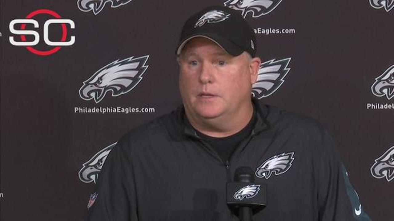 Chip Kelly understands LeSean McCoy's animosity