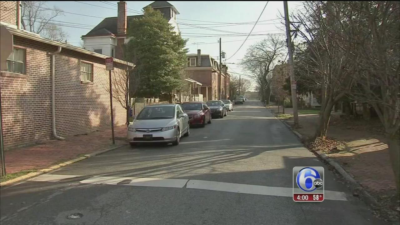 VIDEO: Flashing incidents reported near West Chester University