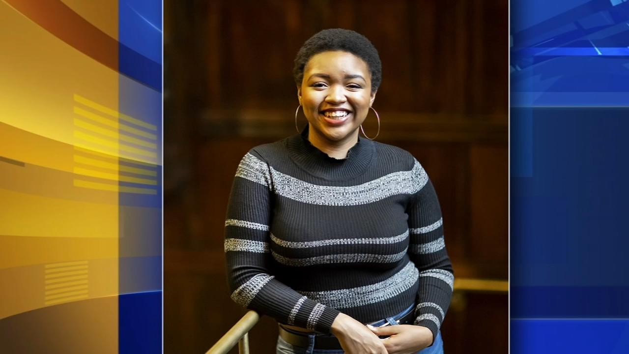 UPenn senior receives Rhodes Scholarship: as seen on Action News at 10 p.m., November 18, 2018