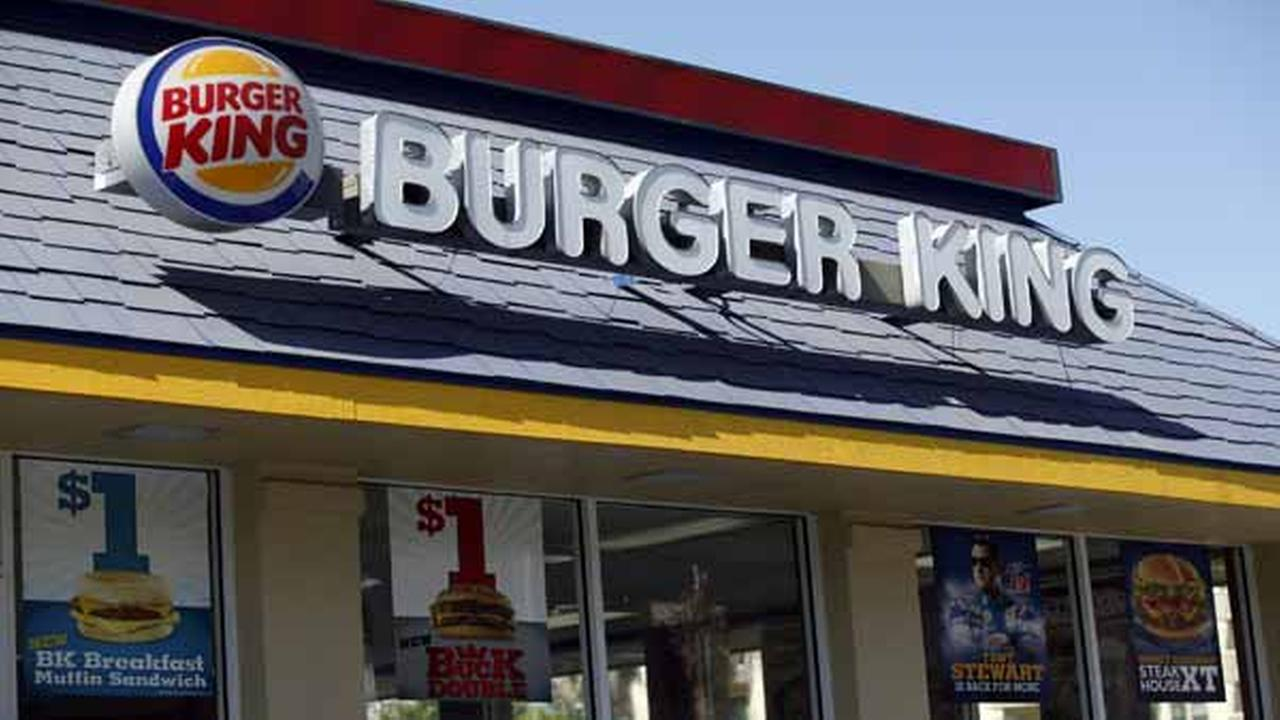 A Burger King franchise is seen Thursday, Sept. 2, 2010, in Los Angeles.