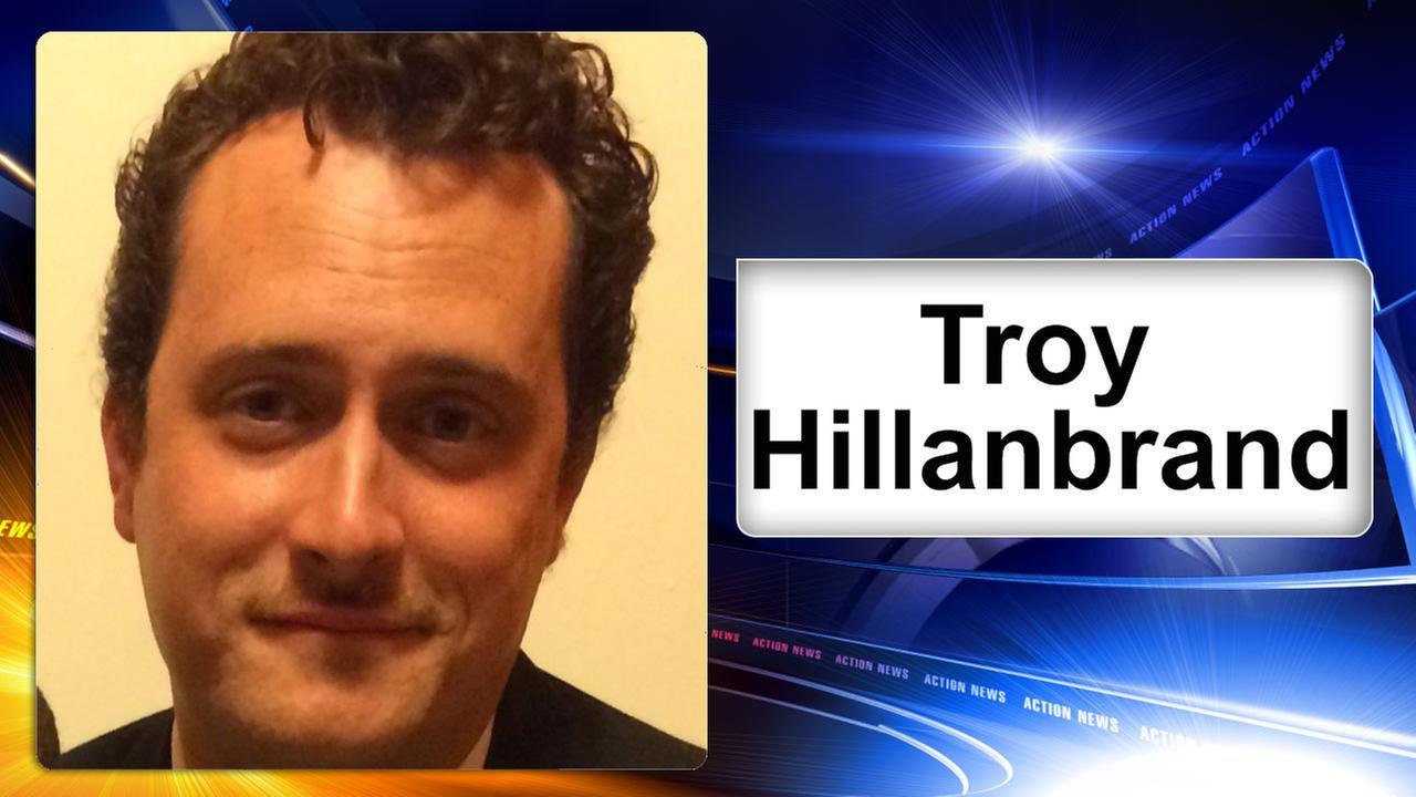 Philadelphia police searching for missing man