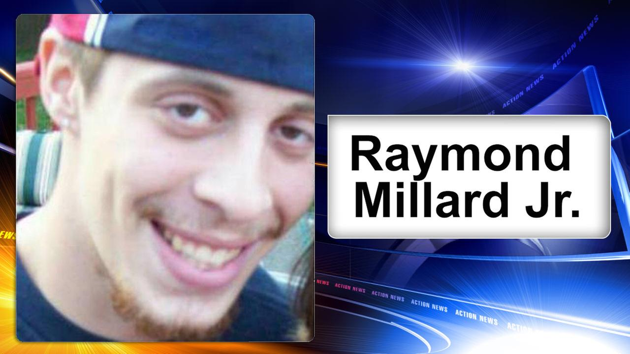 Police searching for missing man from Trainer, Pa.