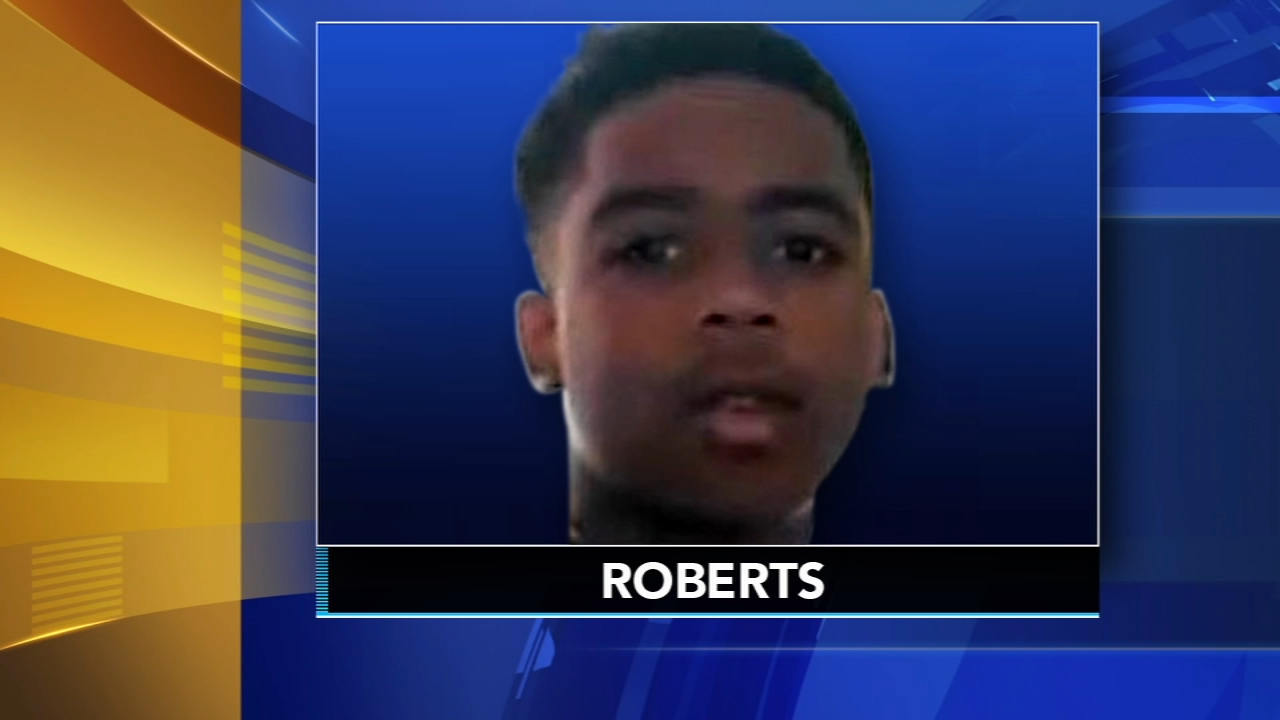 15-year-old sought for murder in Camden. Matt ODonnell reports during Action News at 4 a.m. on November 21, 2018.