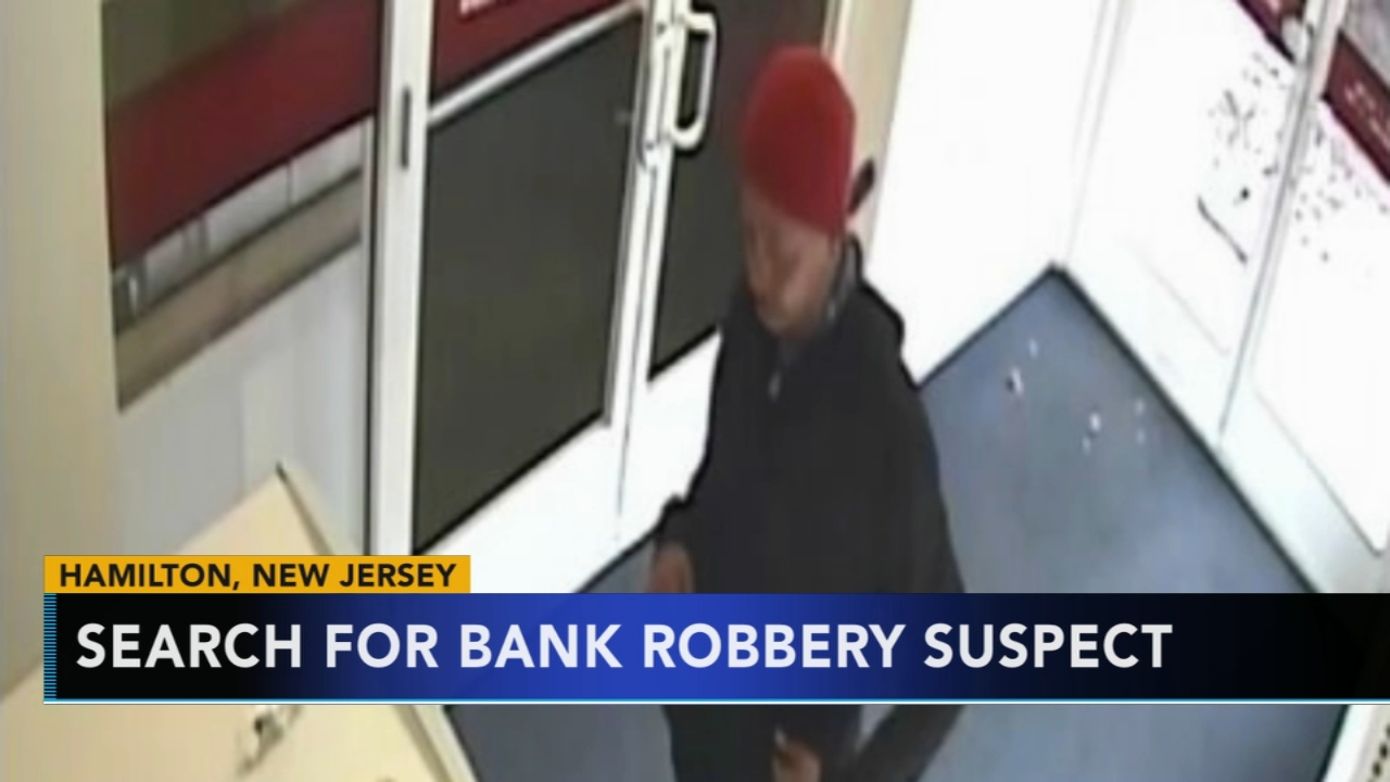 Woman sought for bank robbery in Mercer County. Tamala Edwards reports during Action News at 4 a.m. on November 21, 2018.