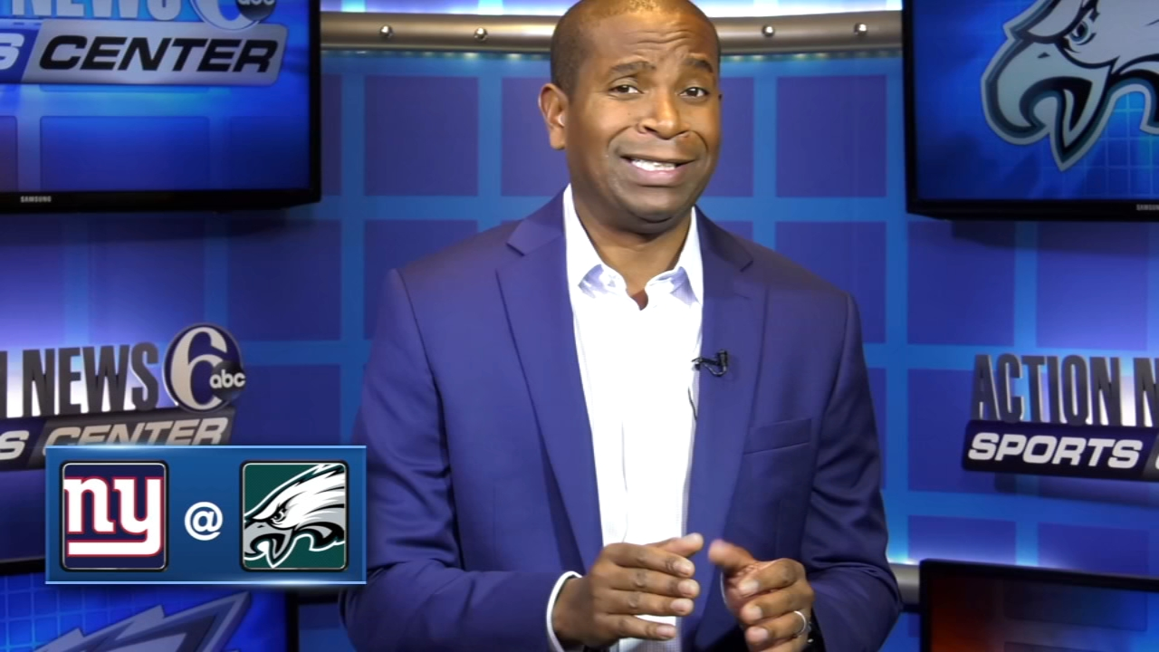 Ducis flies solo as he picks the winner of this weeks huge NFC East matchups.