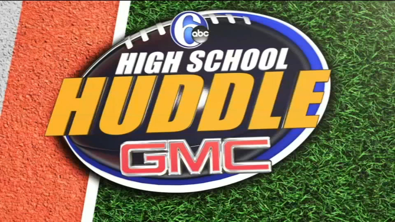High School Huddle with Jeff Skyversky, November 22, 2018