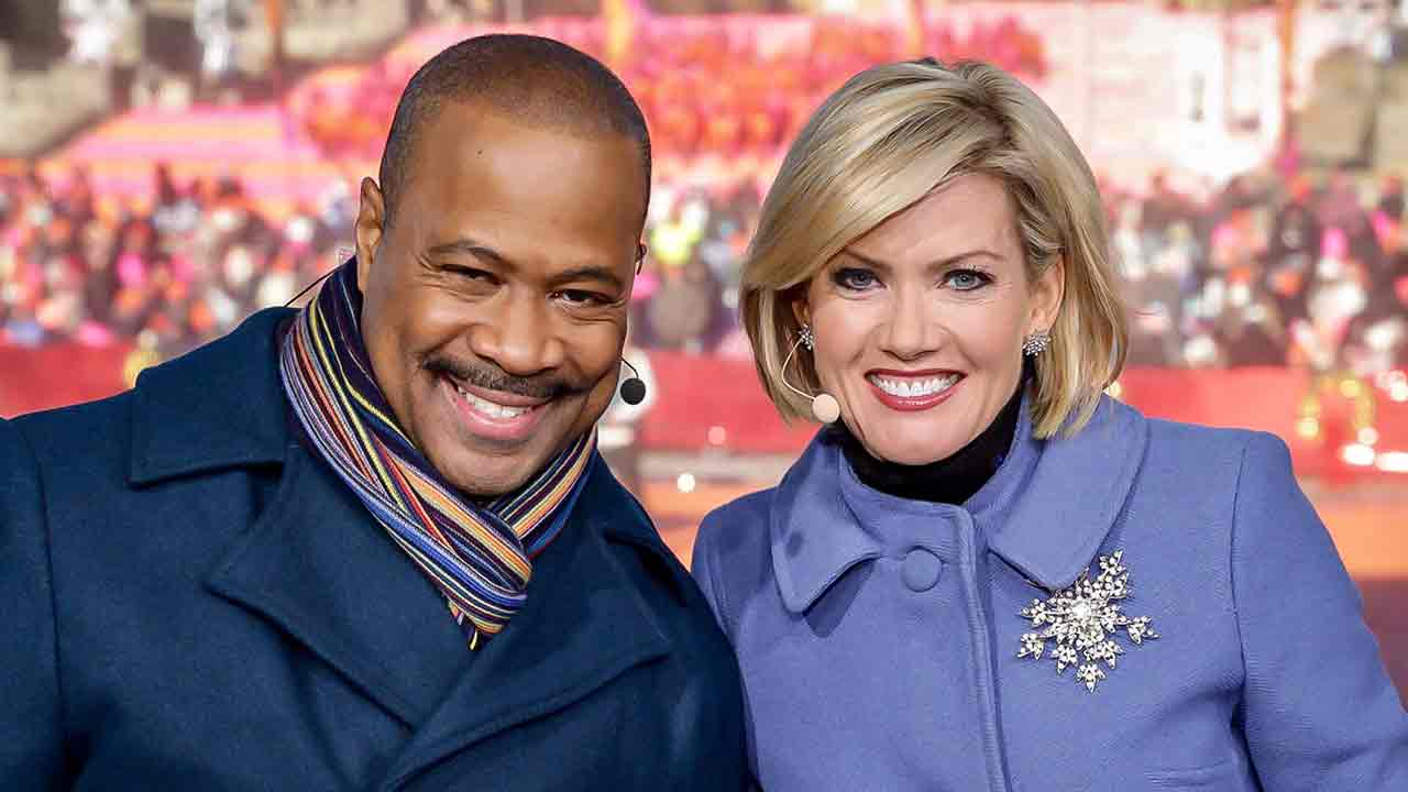 From bands and balloons, to the stars and performances, these are some of the magical moments from the 6abc Dunkin Donuts Thanksgiving Day Parade.