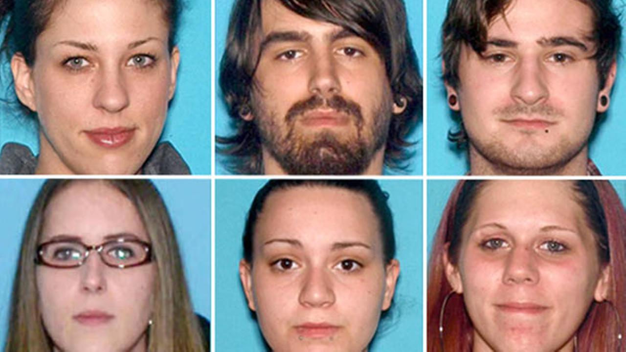 13 indicted in $100,000 South Jersey shoplifting ring