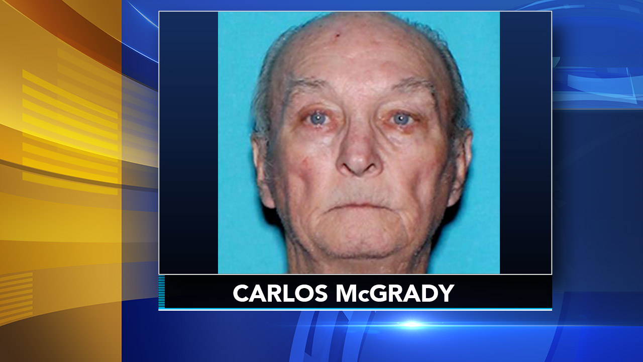 Missing 86-year-old Delaware man found safe