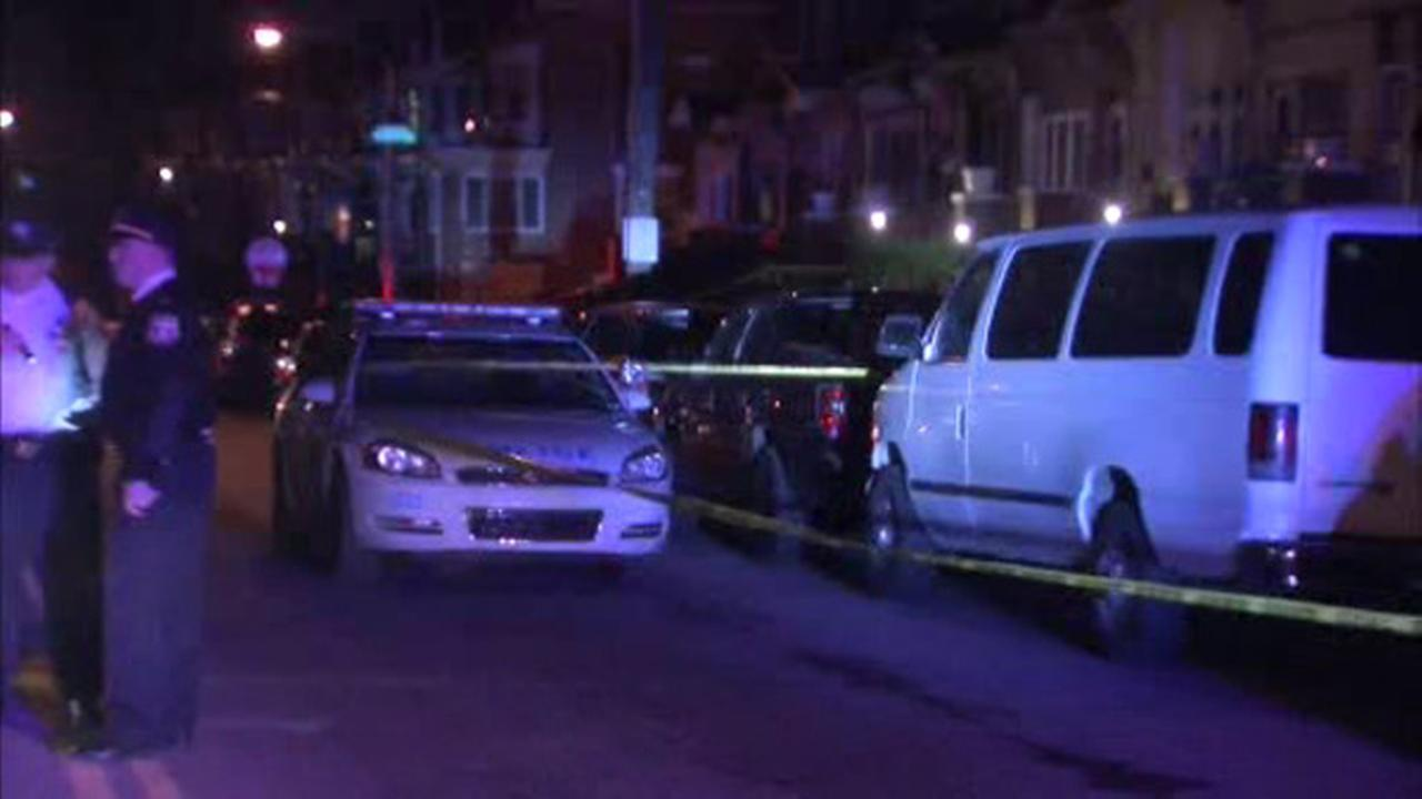 Man robbed, fatally shot in Southwest Philadelphia