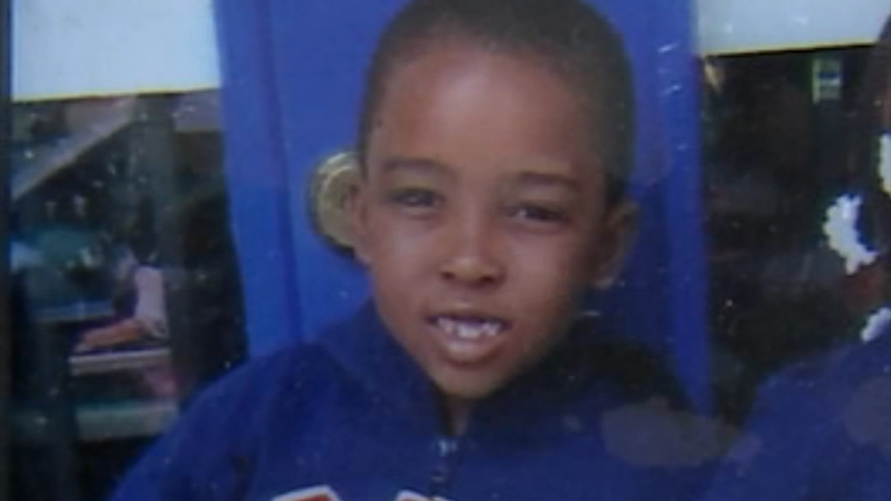 Boy, 8 hit by stray bullet inside his West Philly home. Trish Hartman reports during Action News at 4pm on November 26, 2018.