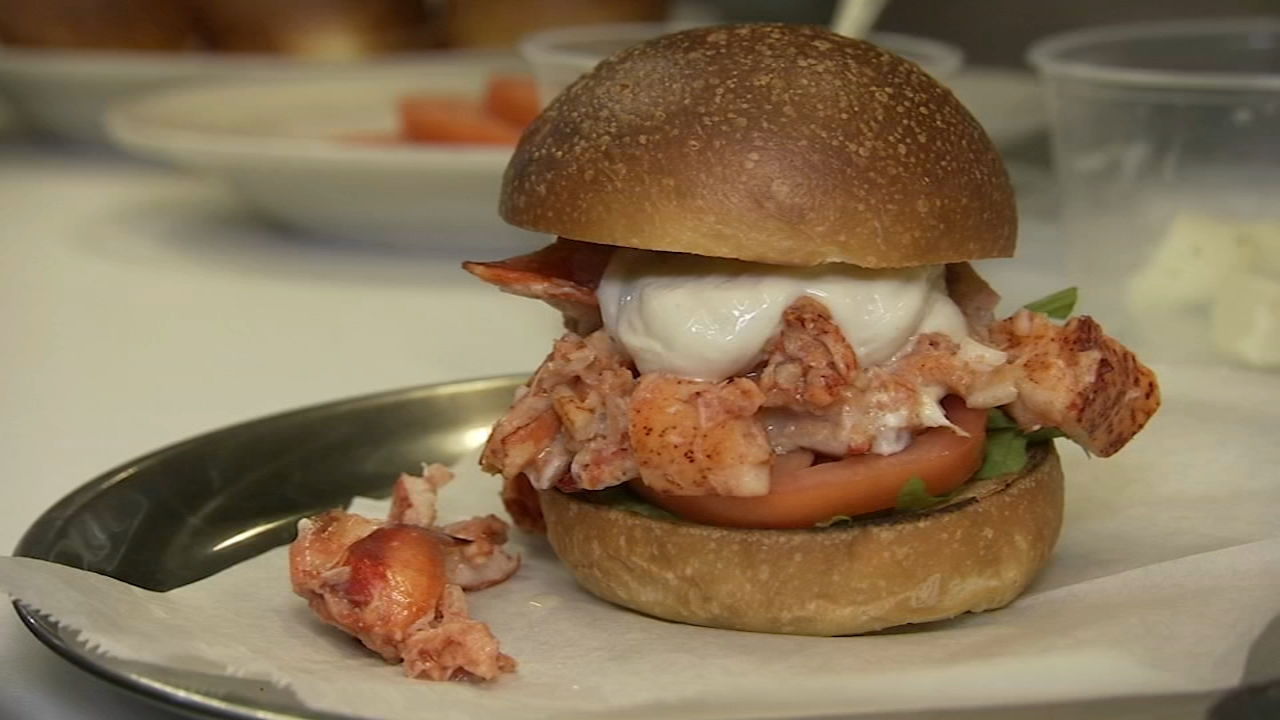In this weeks 6 Minute Meal and a Deal, Alicia Vitarelli has the recipe for Misconduct Taverns Lobster Burger