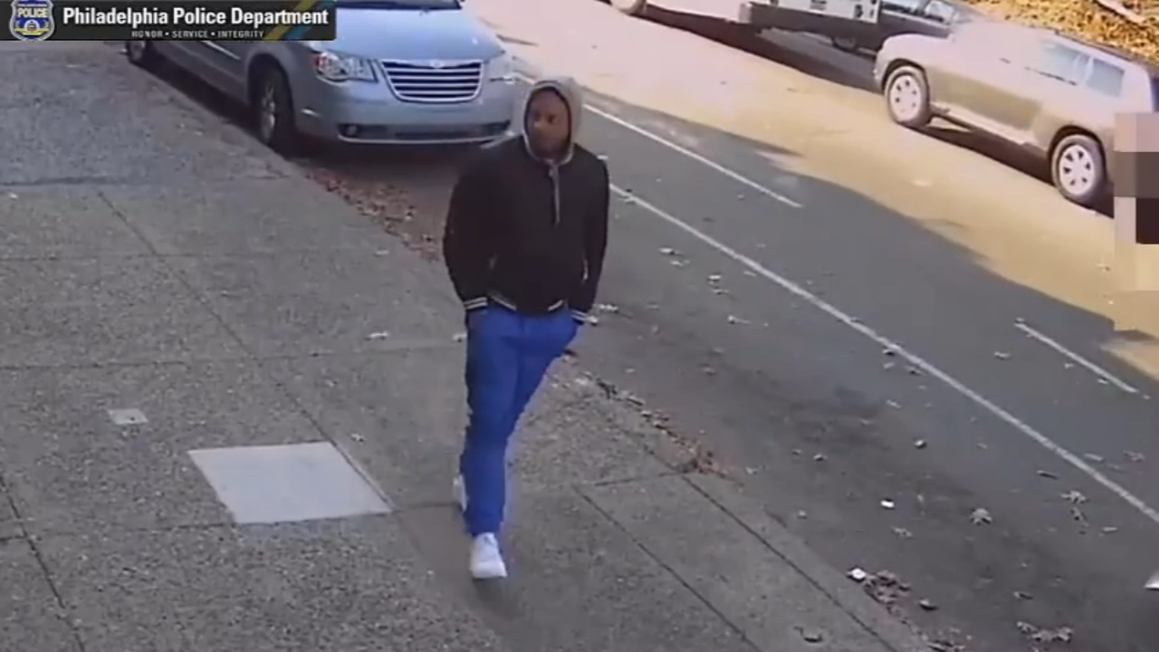Suspect sought in home invasion stabbing in Olney. Sarah Bloomquist reports during Action News at 12 p.m. on November 28, 2018.