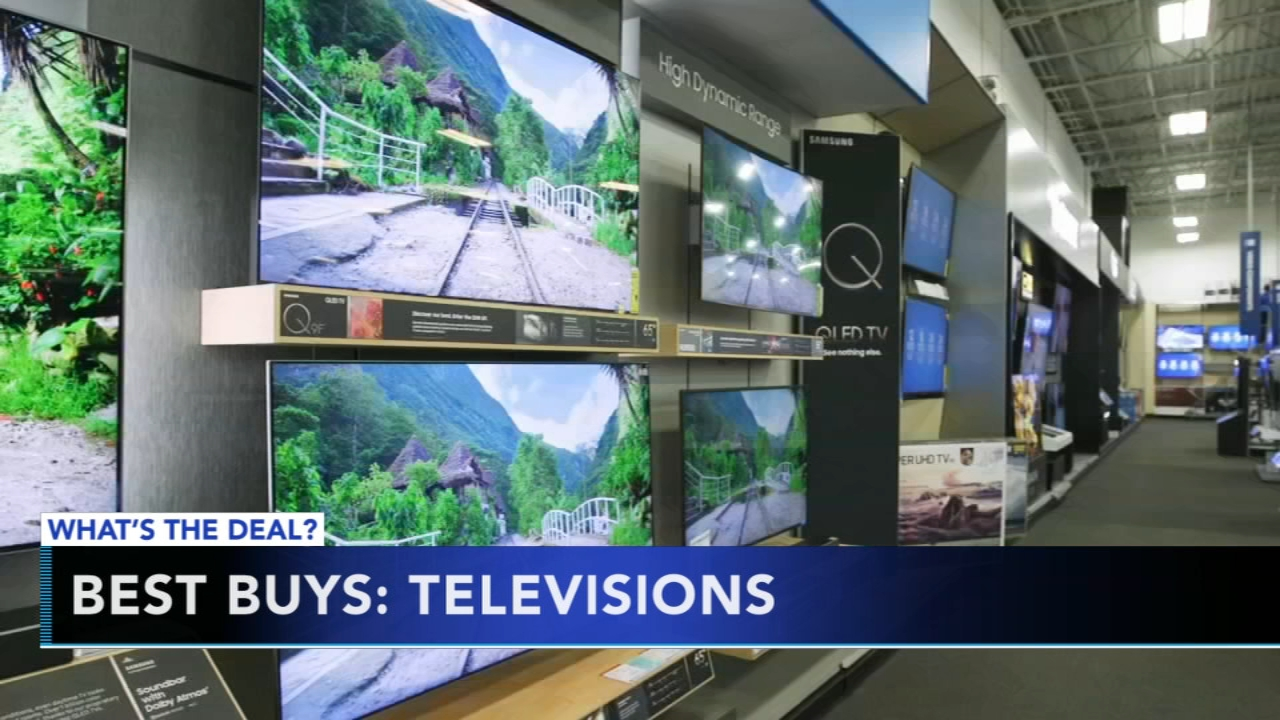 Whats the Deal: Best items to buy in December - Alicia Vitarelli reports during Action News at 4:30pm on November 28, 2018.