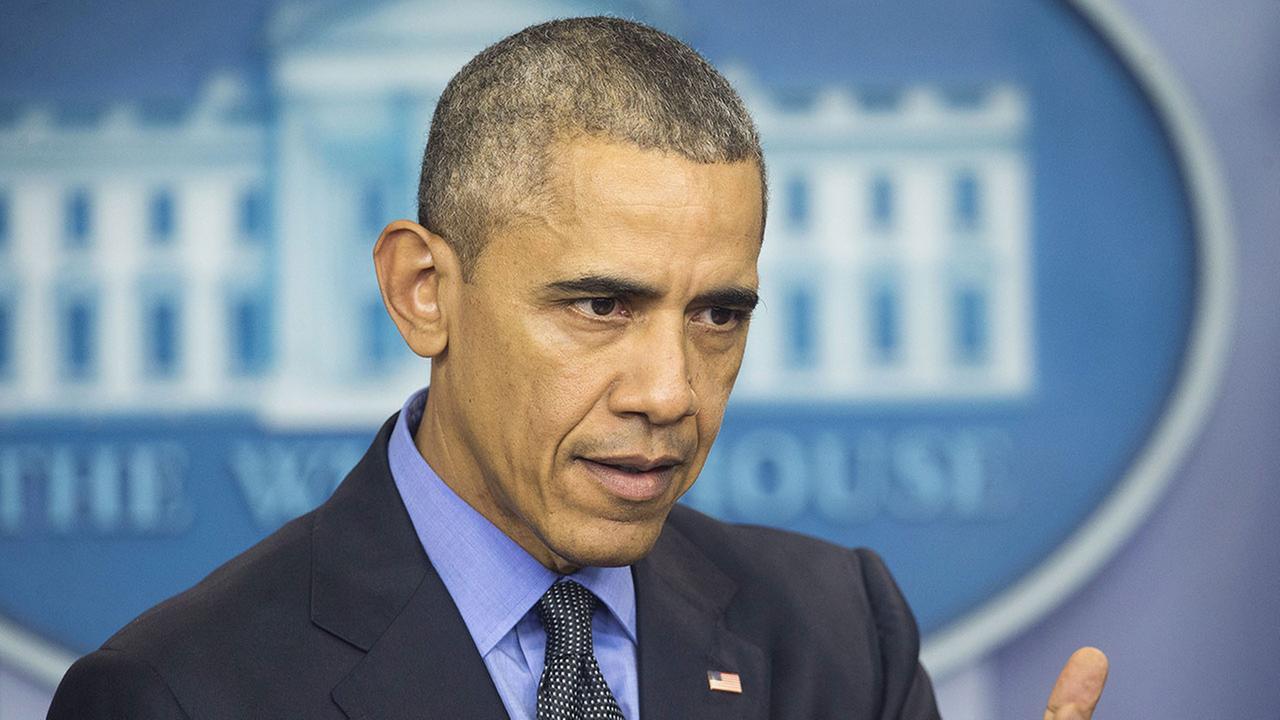 Obama commutes sentences of 95 prisoners, pardons 2