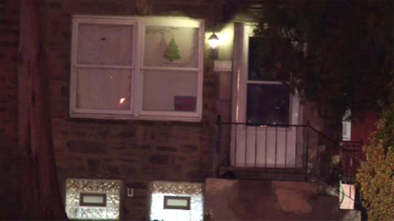 2 men sought in Rhawnhurst home invasion