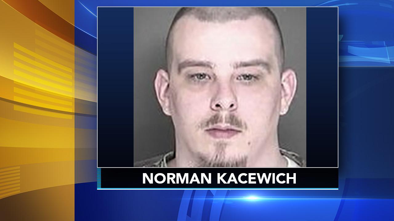 NJ man arrested in 2013 murder case