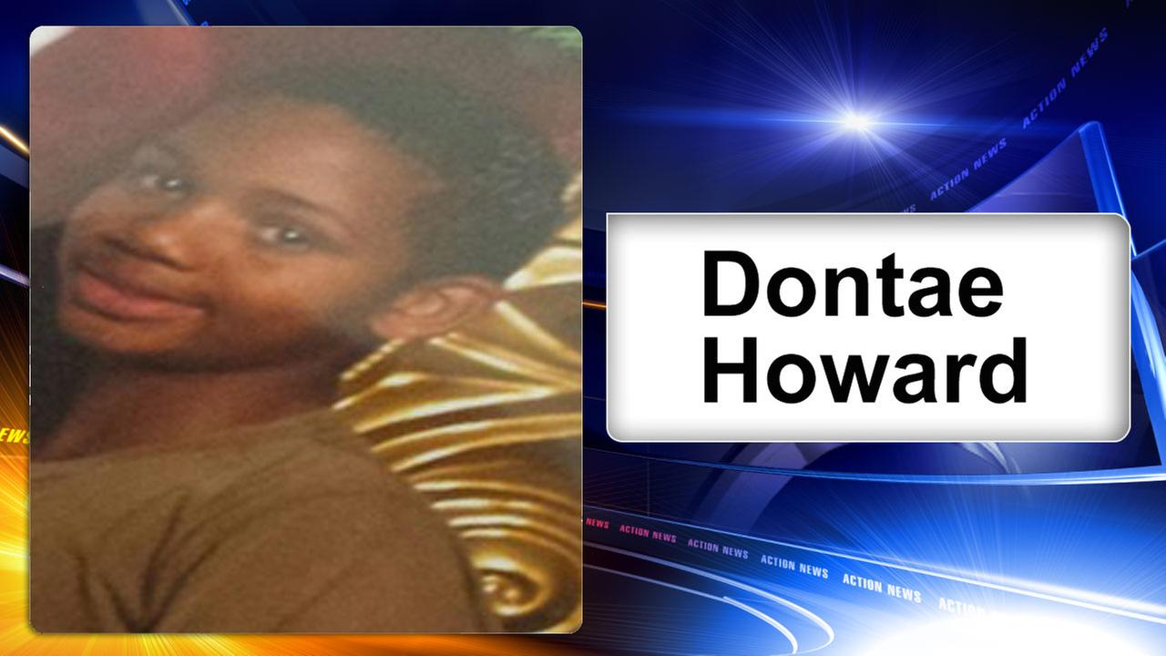 Camden County Police searching for missing teen