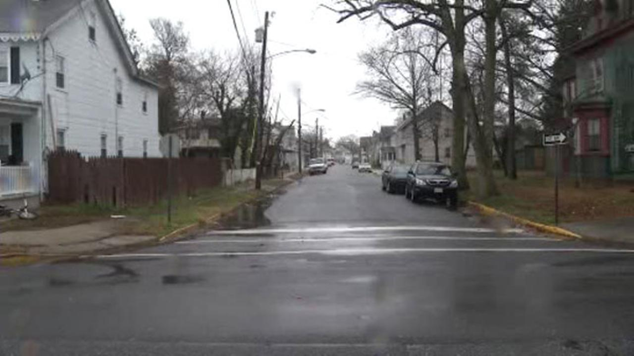 9-year-old girl hit by home health transport bus in Salem, New Jersey