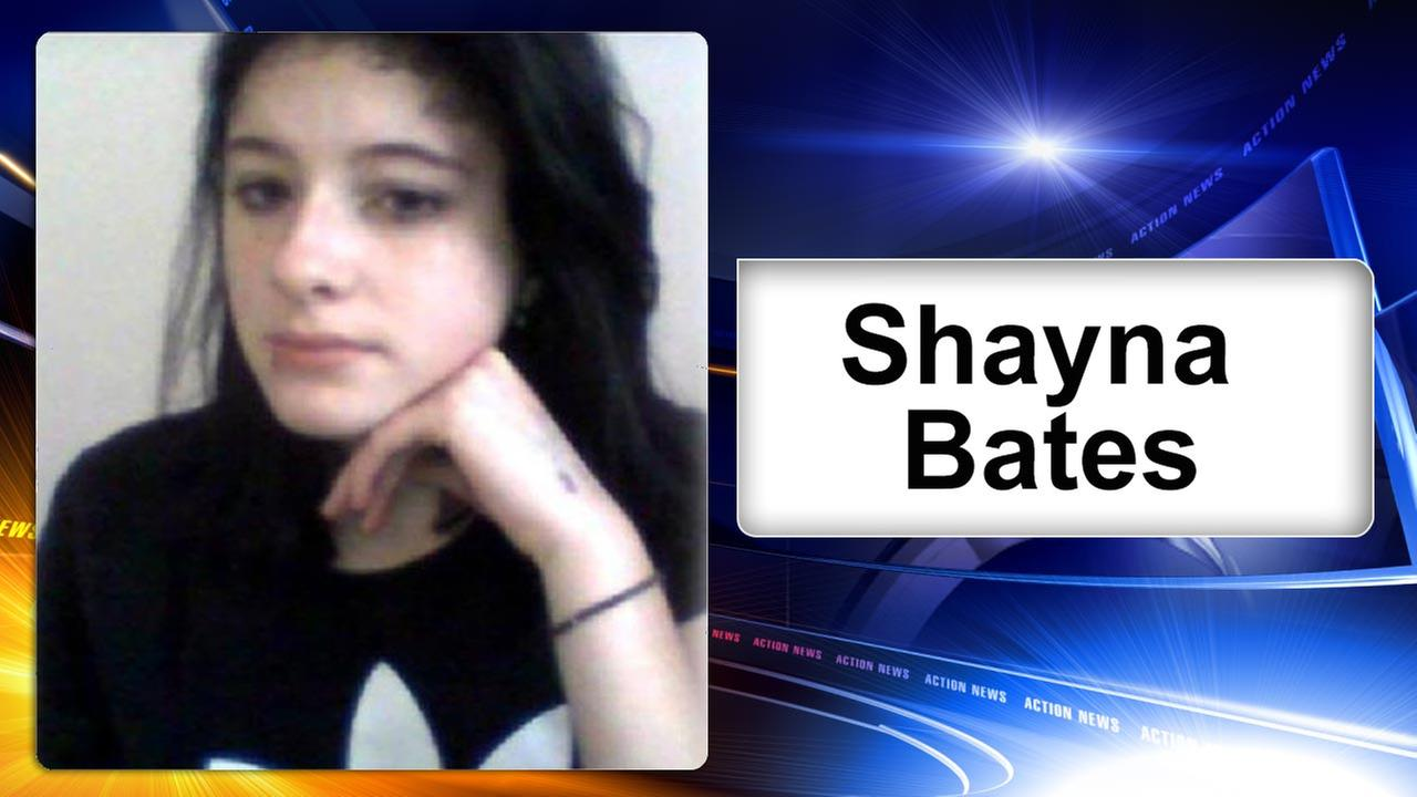 15-year-old New Castle girl located in good condition