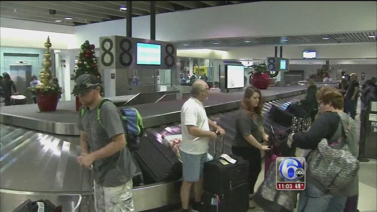 VIDEO: Holiday travels pt 2