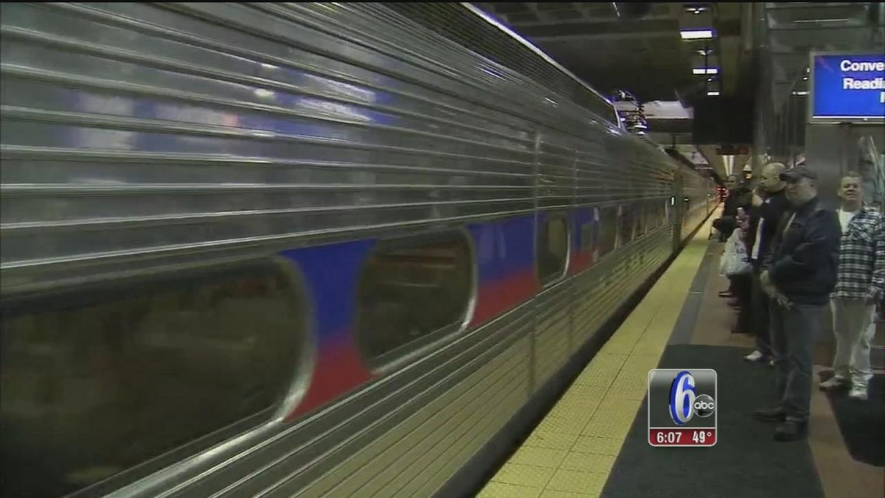 VIDEO: SEPTA schedule for NYE