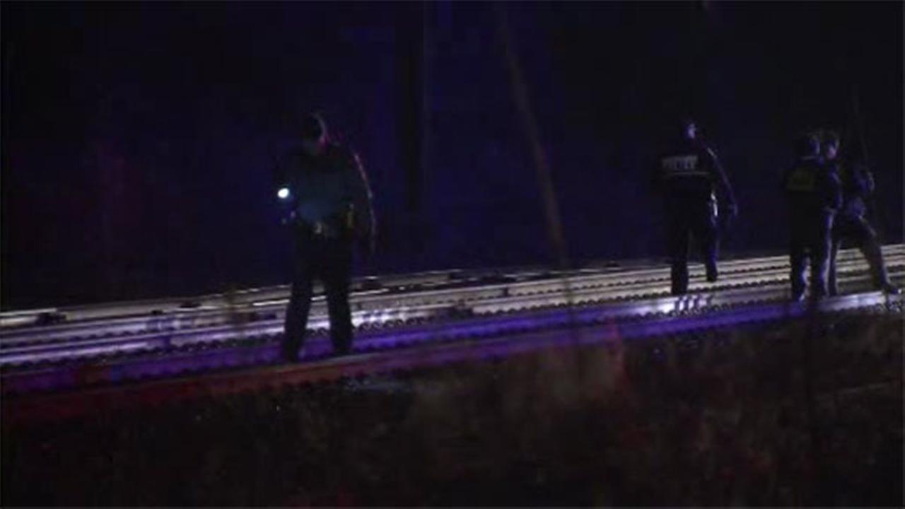 SEPTA officials are investigating after a woman was struck and killed on the Norristown Commuter Rail Line in Montgomery County.