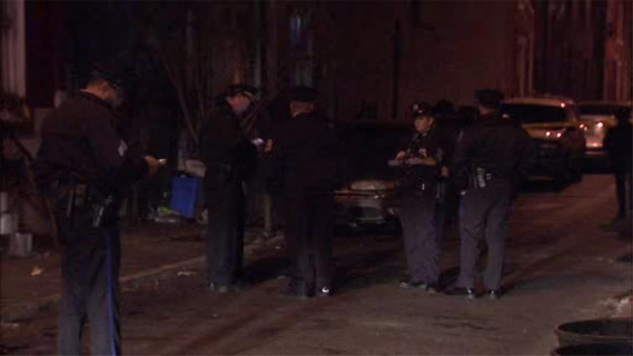 Man shot and killed in Strawberry Mansion IDd