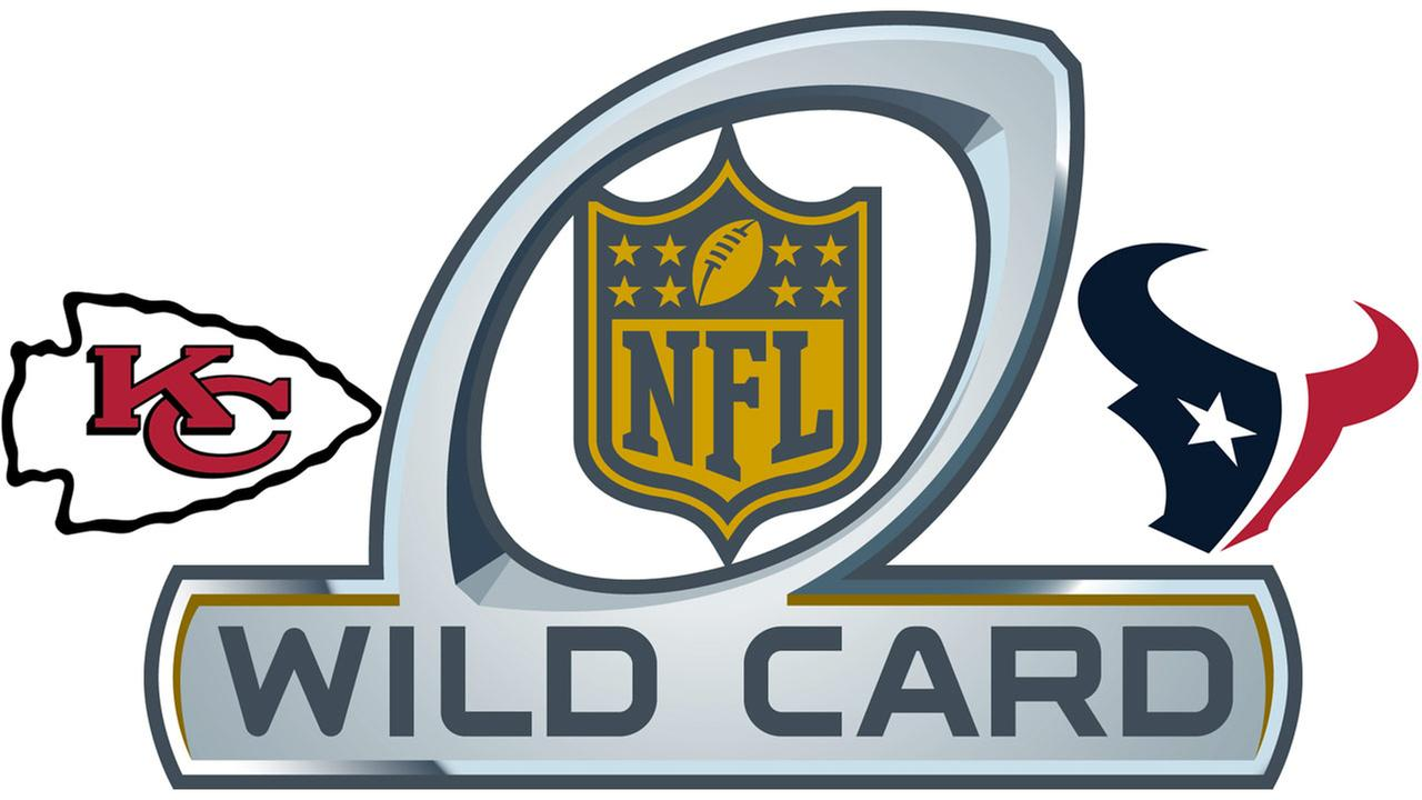 Kansas City travels to Houston to battle the Texans in an AFC Wildcard match-up on 6abc!