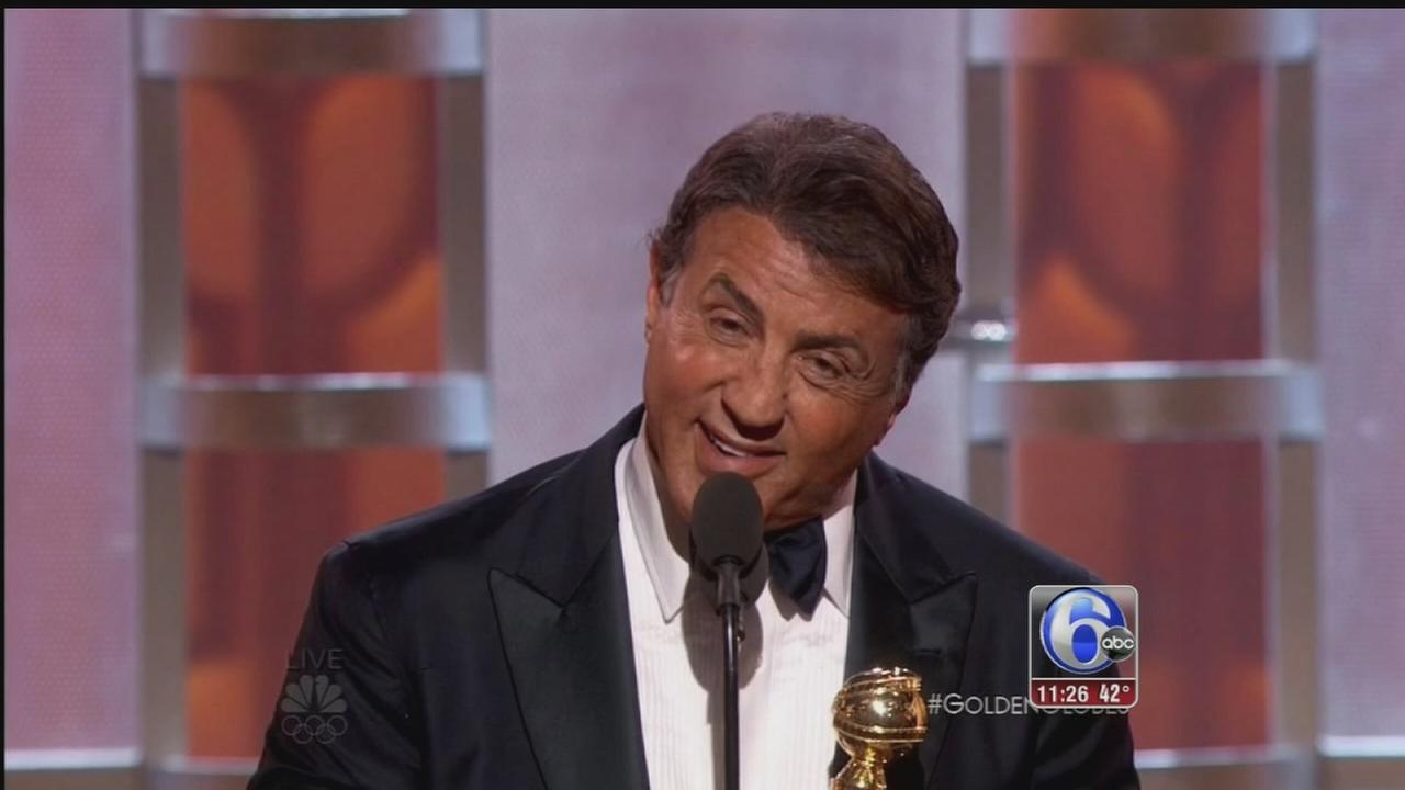 VIDEO: Golden Globe highlights