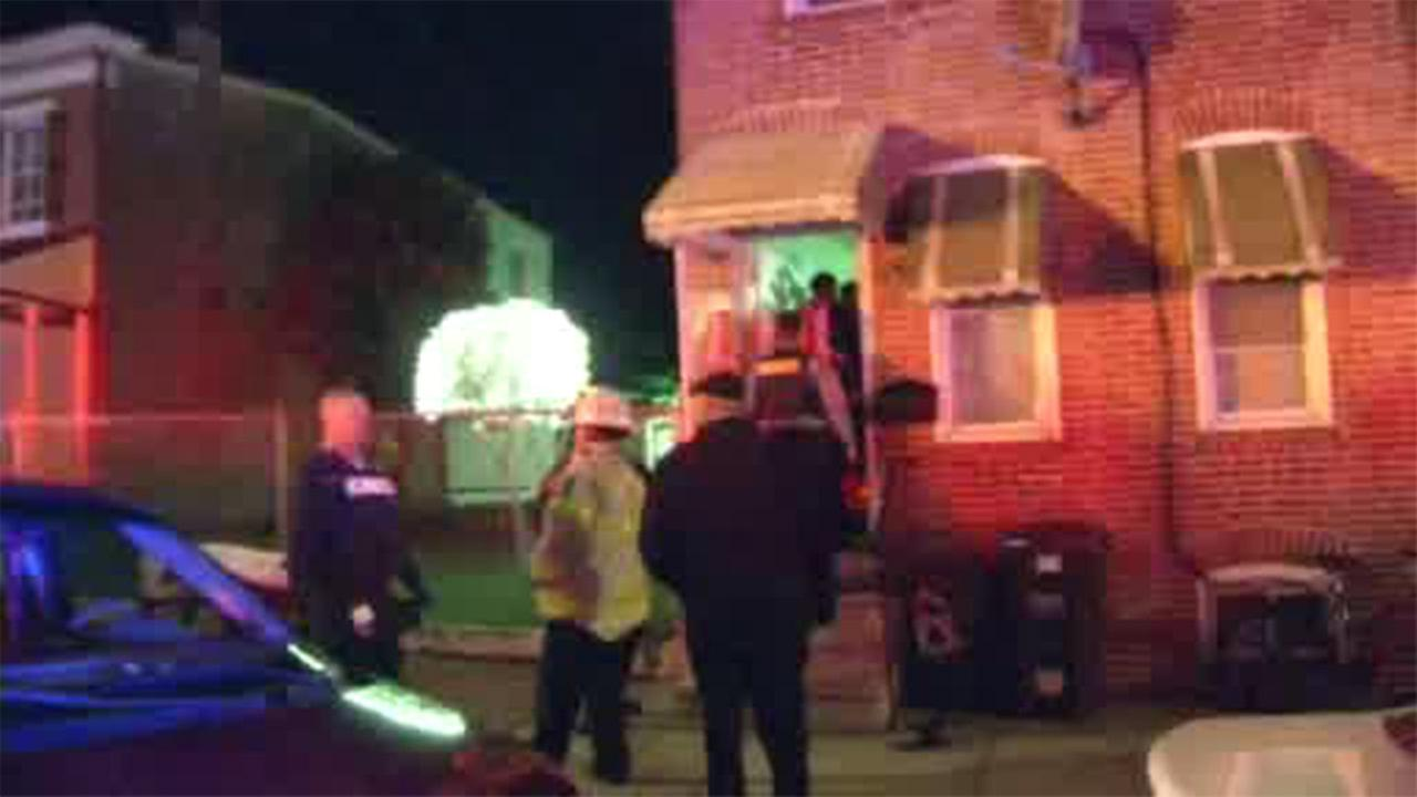 5 shot, 1 dies after home invasion in Wilmington, Del.