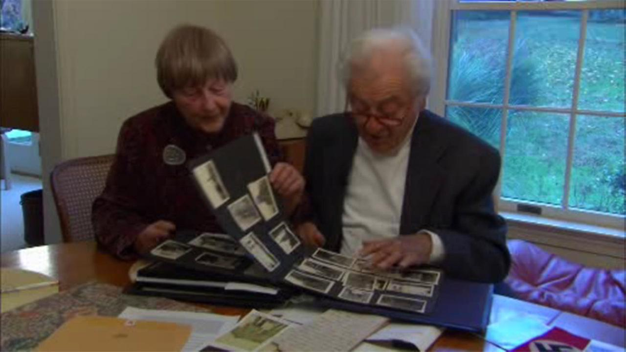 Art of Aging: Nuremberg Trials