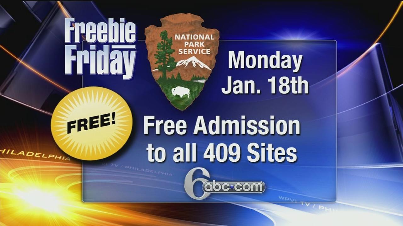 VIDEO: Freebie Friday
