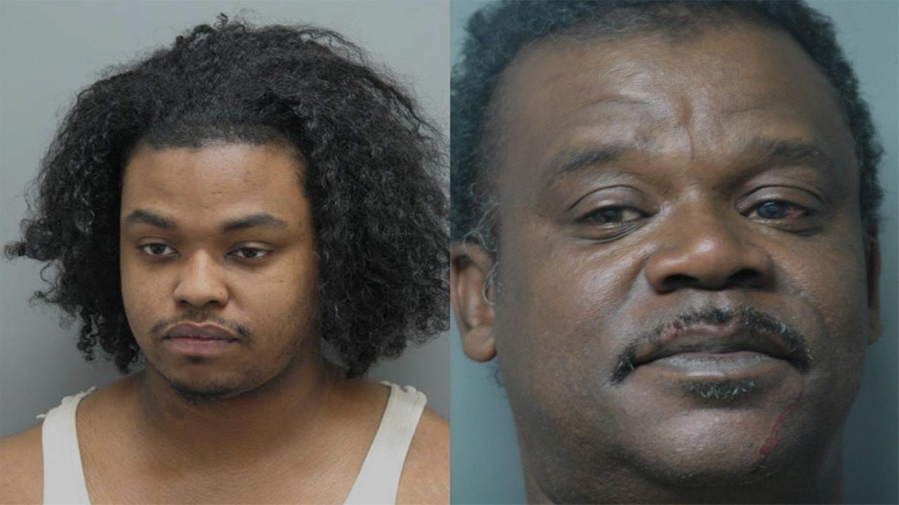 Drug investigation leads to arrest of father, son in Delaware