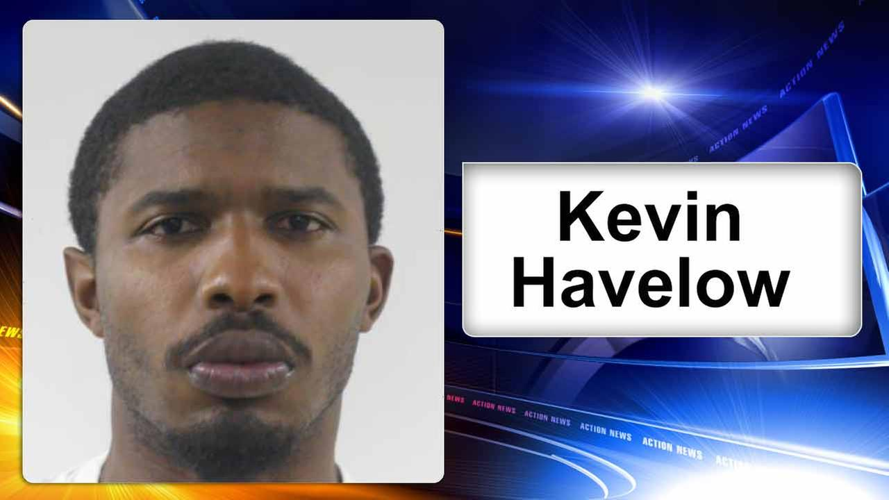 DA: Man tried to rape mom, grandmother; killed grandmother