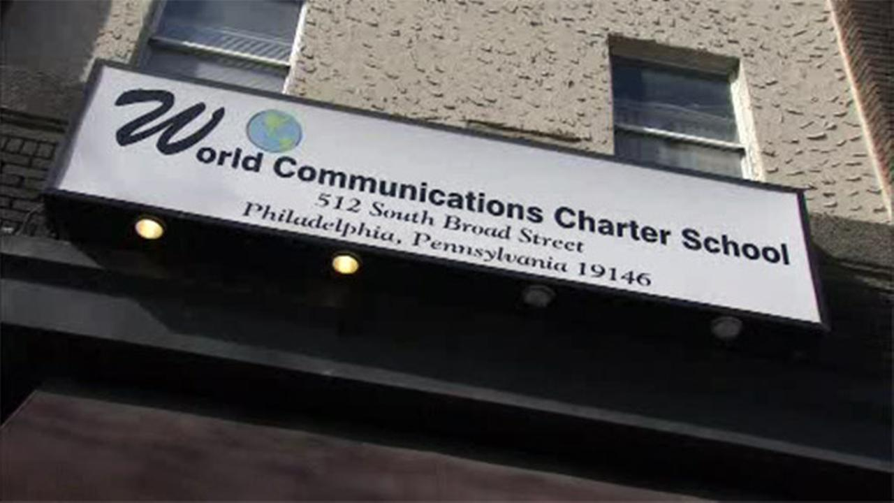 No threat found at Center City charter school after scare