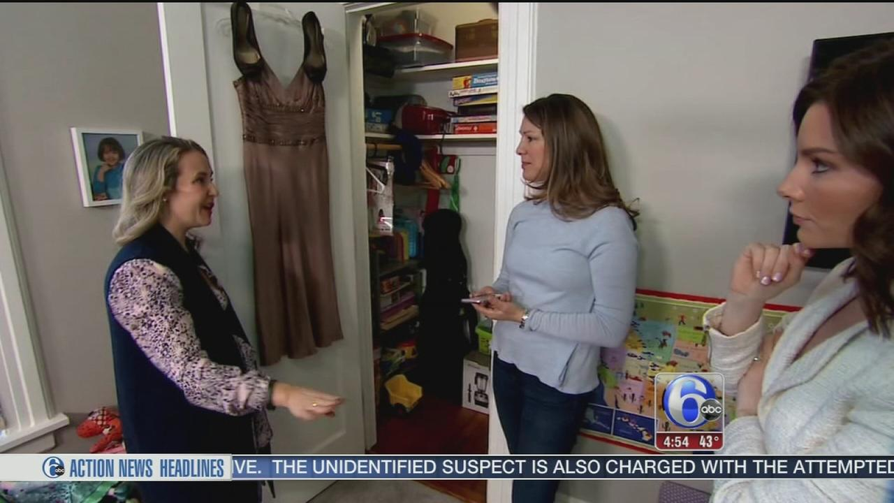 VIDEO: Turn closet clutter into cold, hard cash