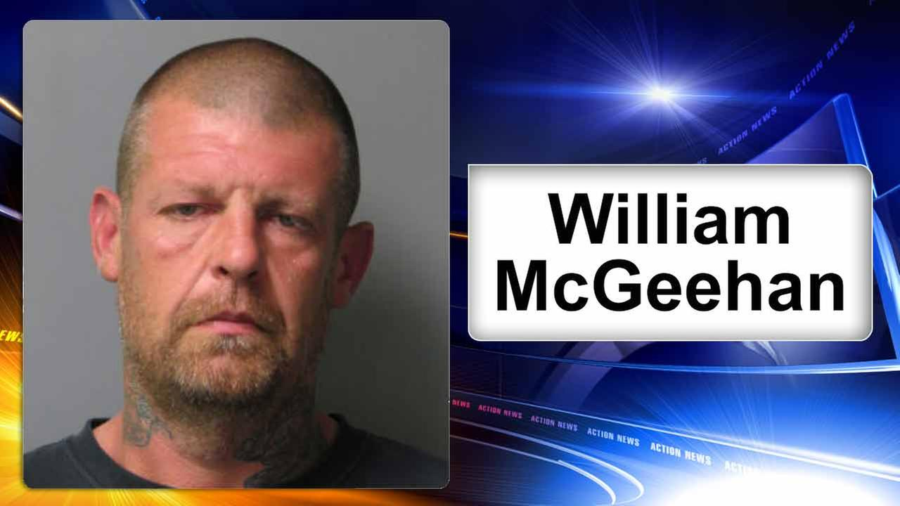 Delaware man charged with 8th DUI after head-on crash
