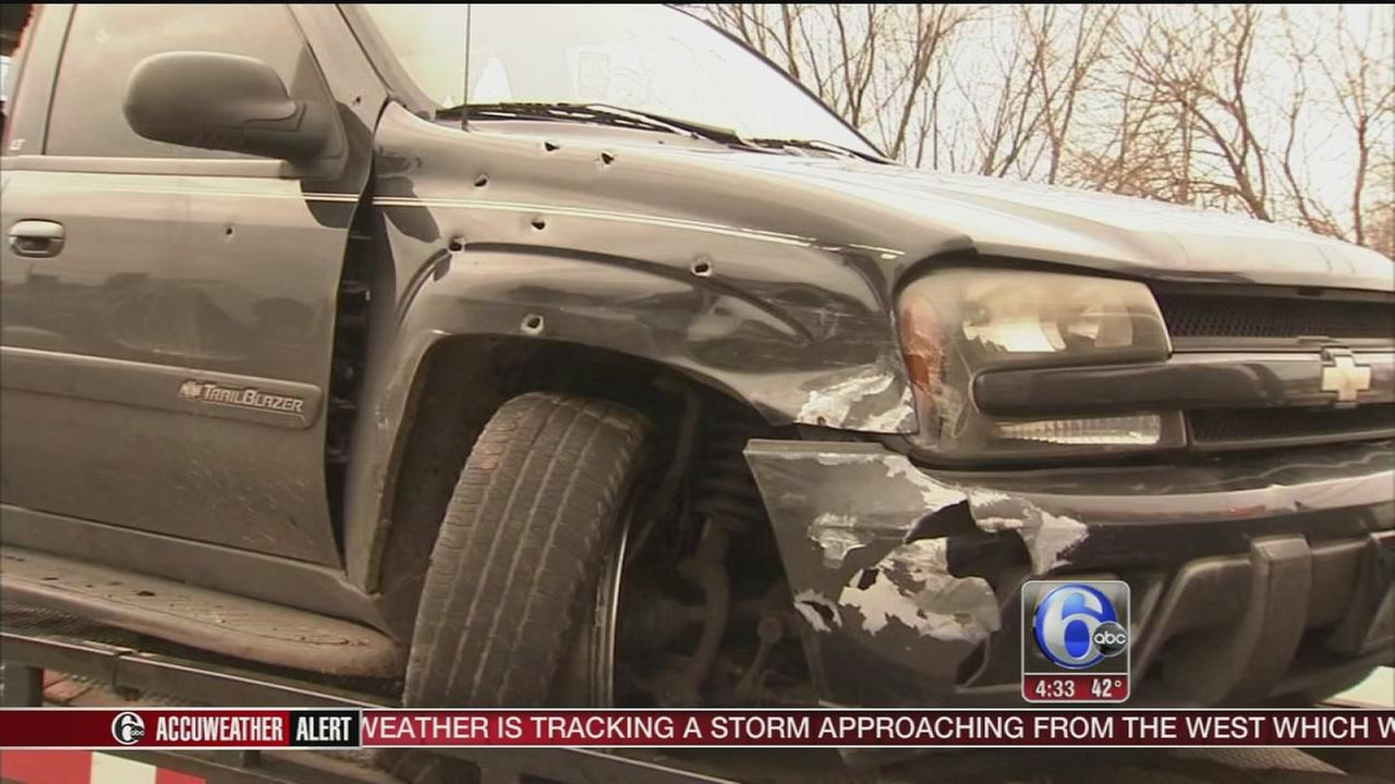VIDEO: Man killed in officer-involved shooting in Chester