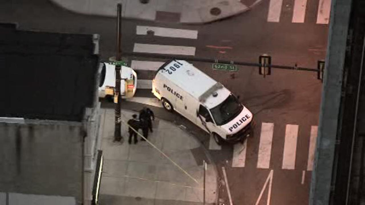 Man shot and killed in West Philadelphia ID'd