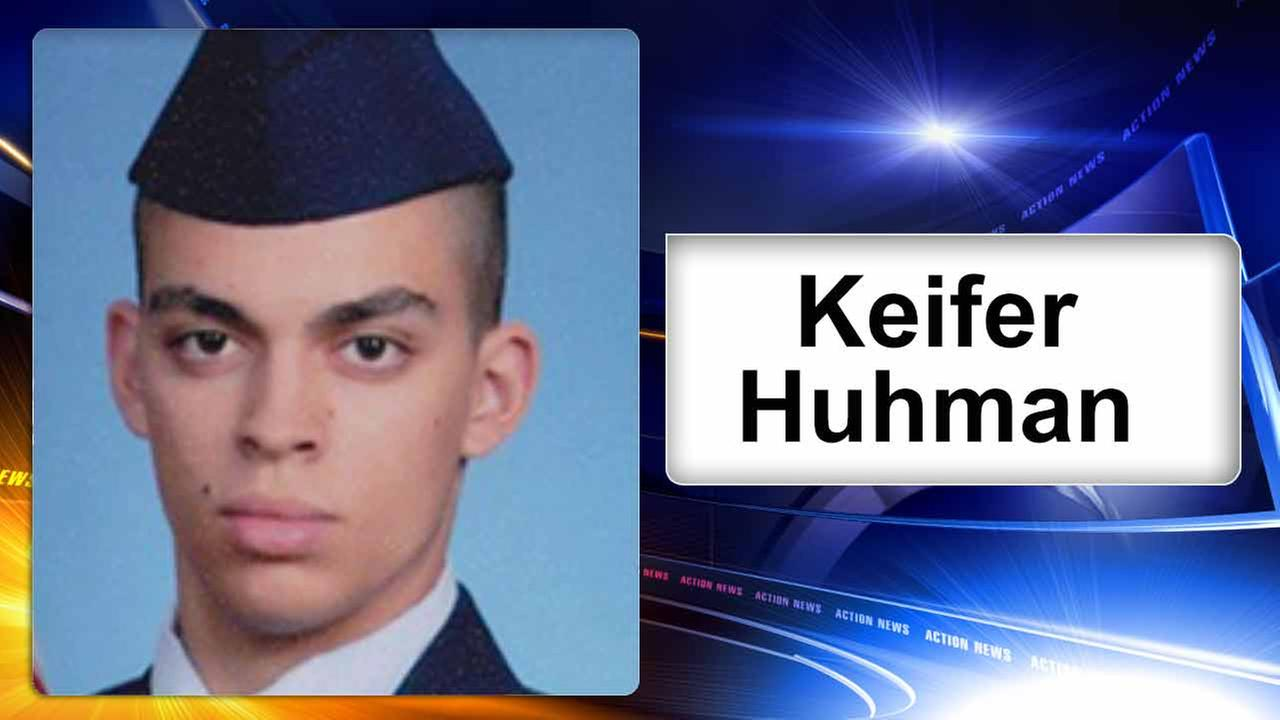 Body identified as missing Dover airman