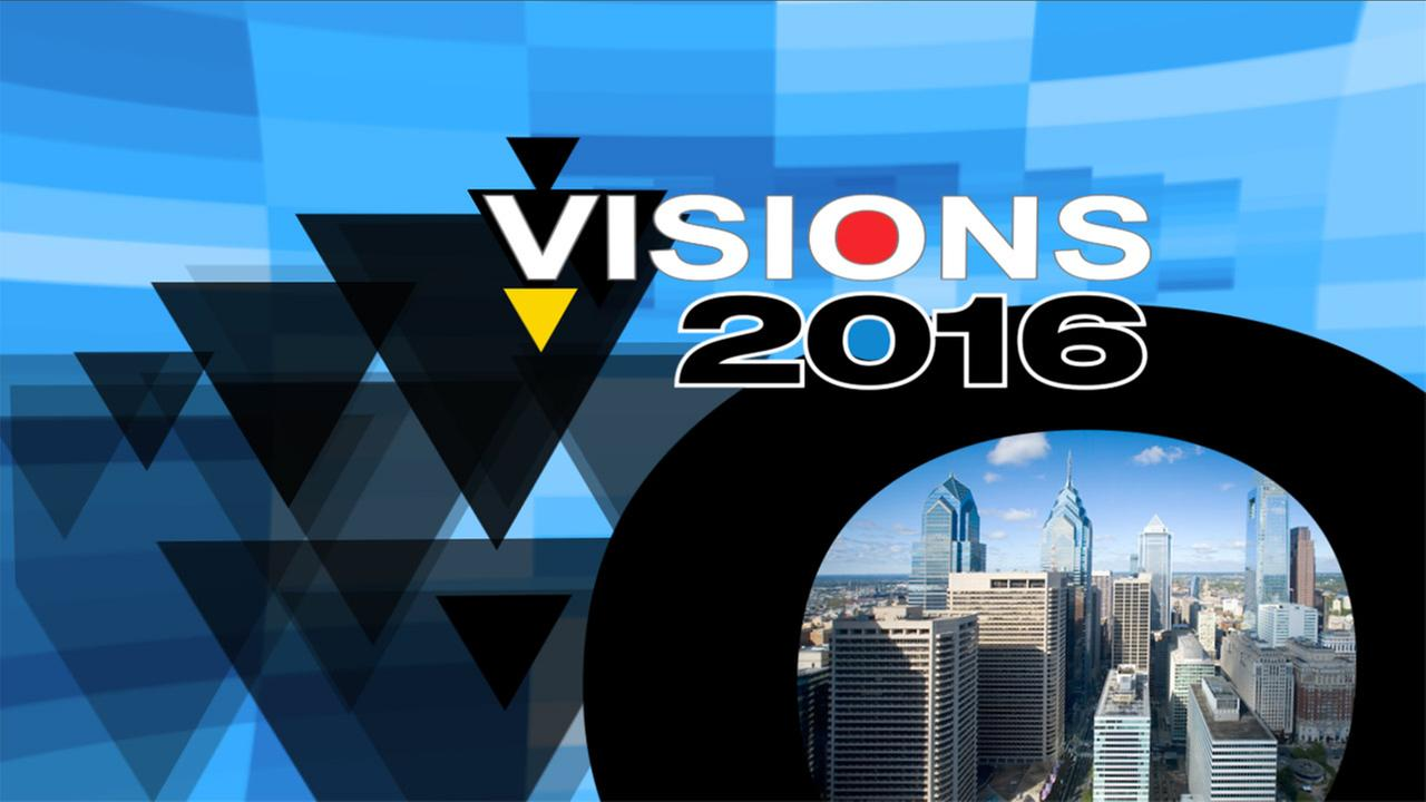 VISIONS 2016 - Celebrating Black History Month
