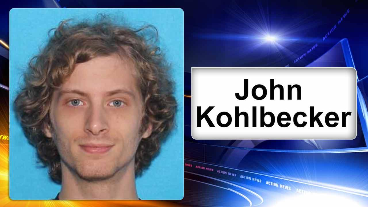 Body pulled from NJ river ID'd as missing Pa. man