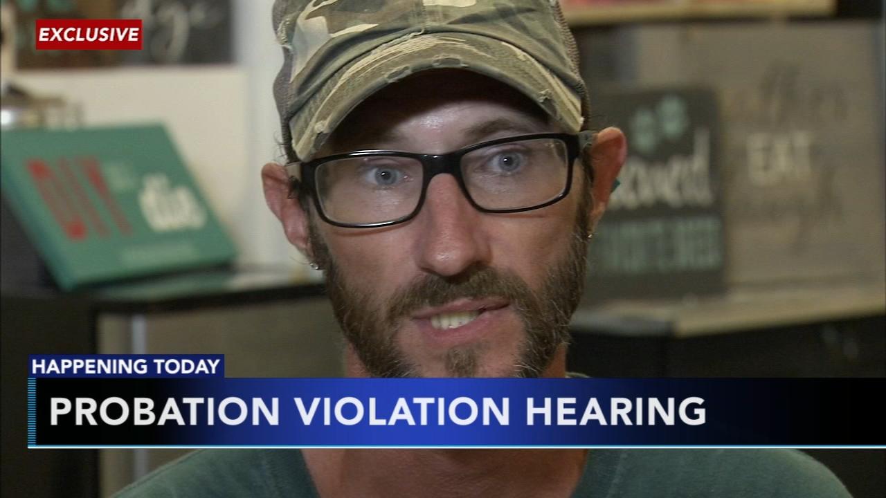 Homeless vet in GoFundMe scandal to appear in court. Matt ODonnell reports during Action News Mornings on December 3, 2018.