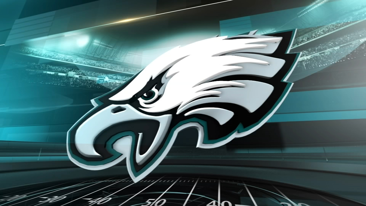 Eagles seek Monday Night Football win; free SEPTA following game. Matt ODonnell reports during Action News Mornings on December 3, 2018.