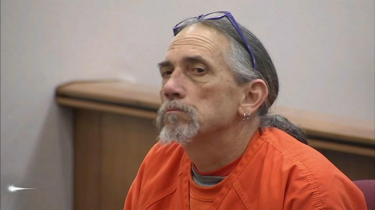 Man convicted in N.J. radio hosts killing gets life sentence